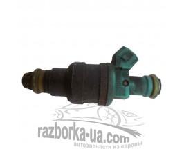 Форсунка инжектора топливная Bosch 0280150743 / 88WFA1A Ford фото