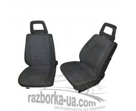 Сидения автомобильные передние Seat Ibiza (1984-1992) фото