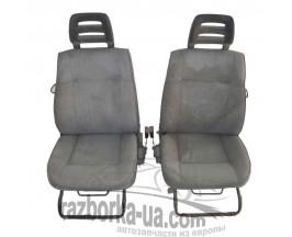 Сидения автомобильные передние Seat Ibiza (1993-1999) фото