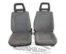 Сидения автомобильные передние Seat Malaga (1984-1993) фото