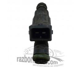 Форсунка инжектора топливная Bosch 0280155703 / 5277739 Chrysler, Dodge фото