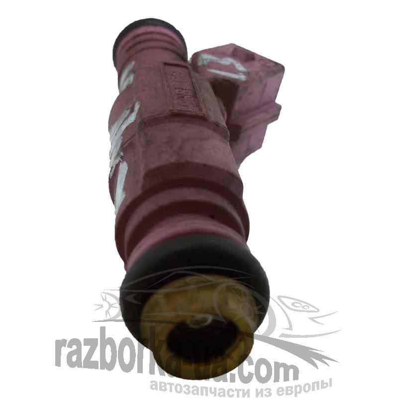 Форсунка инжектора топливная Bosch 0280155786 Citroen, Ford, Peugeot фото