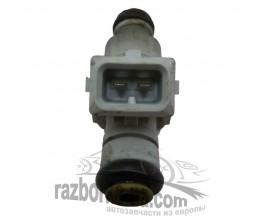 Форсунка инжектора топливная Bosch 0280155795 Citroen, Peugeot фото