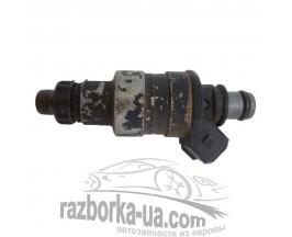 Форсунка инжектора топливная Denso 1955001650 Mazda