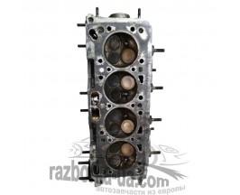 Головка блока цилиндров двигателя Mitsubishi Colt CA 1.3 12V (1991-1996) 4G13 фото