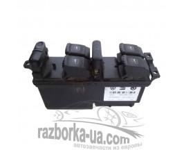Блок управления стеклоподъемниками Volkswagen Caddy (2004-2010) 3B4959793 фото