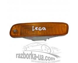 Указатель поворота левый Daewoo Leganza (1997-2002) в бампер фто