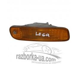 Указатель поворота правый Daewoo Leganza (1997-2002) в бампер фото