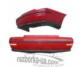 Бампер задний Fiat Marea (1996-2007) фото