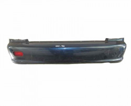 Бампер задний Hyundai Accent (1995-1999) фото