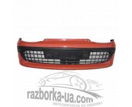 Бампер передний Fiat Seicento (1998-2010) фото