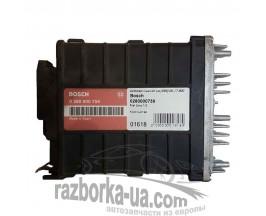 Электронный блок управления двигателем Bosch 0280000759, фото запчасть
