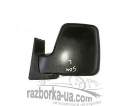 Зеркало левое механическое Fiat Scudo (1996-2006) фото
