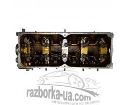Головка блока цилиндров двигателя Mazda 323 1.3 BA (1994-1998)