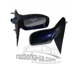 Зеркало левое механическое Ford Mondeo (1992-1996) фото