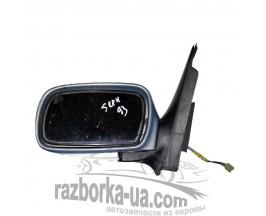 Зеркало левое электрическое Kia Sephia (1992-1994) фото