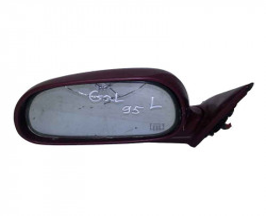 Зеркало левое электрическое Mitsubishi Galant (1992-1996) фото