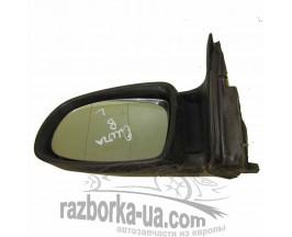 Зеркало левое механическое Opel Omega В (1994-2003) фото