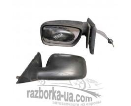 Зеркало левое механическое Seat Ibiza (1984-1992) фото
