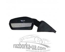 Зеркало левое механическое Fiat Tempra (1989-1998) фото
