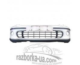 Бампер передний Fiat Marea (1996-2007) в комплекте с противотуманными фарами фото