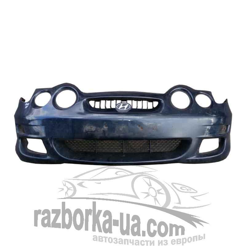 Бампер передний Hyundai Coupe (1996-2001) фото