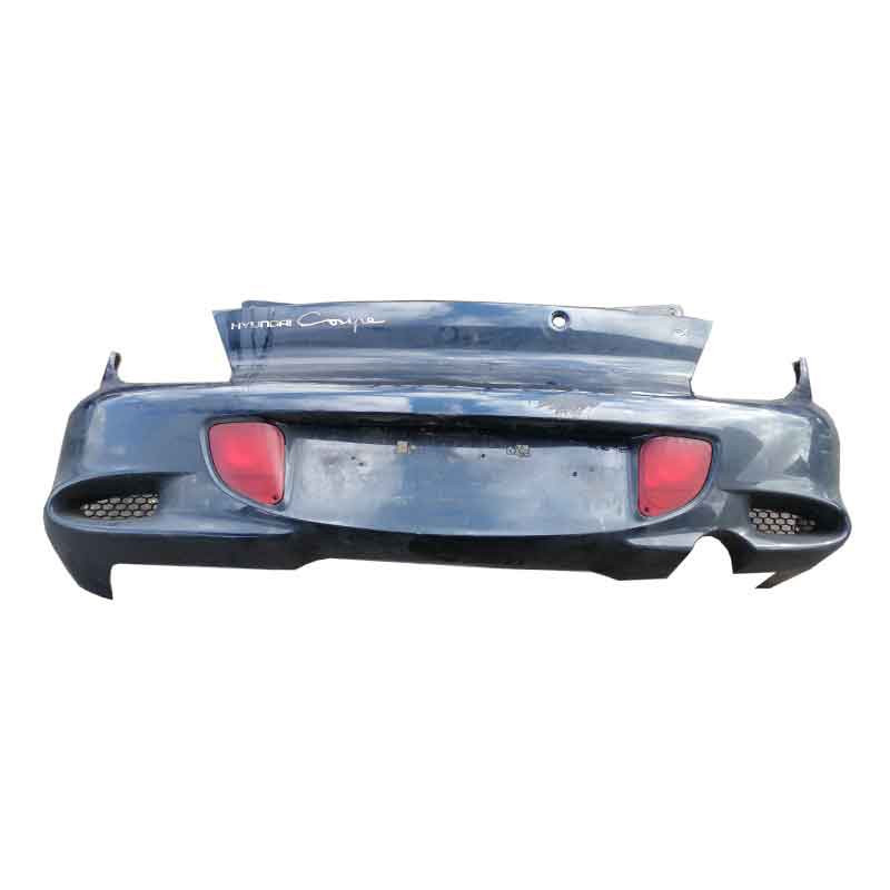 Бампер задний Hyundai Coupe (1996-2001) фото
