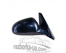 Зеркало правое механическое Fiat Coupe (1994-2000) фото