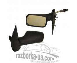 Зеркало правое механическое Fiat Punto (1993-1999) фото