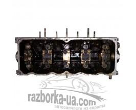 Головка блока цилиндров двигателя Mazda 323 1.6 BG (1989-1994)
