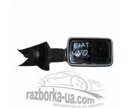 Зеркало правое механическое Fiat Uno (1988-1995) фото