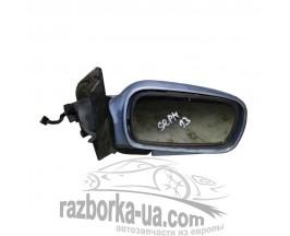 Зеркало правое электрическое Kia Sephia (1992-1994) фото