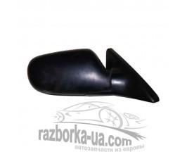 Зеркало правое механическое Mazda 323 BA F (1995-1998) фото