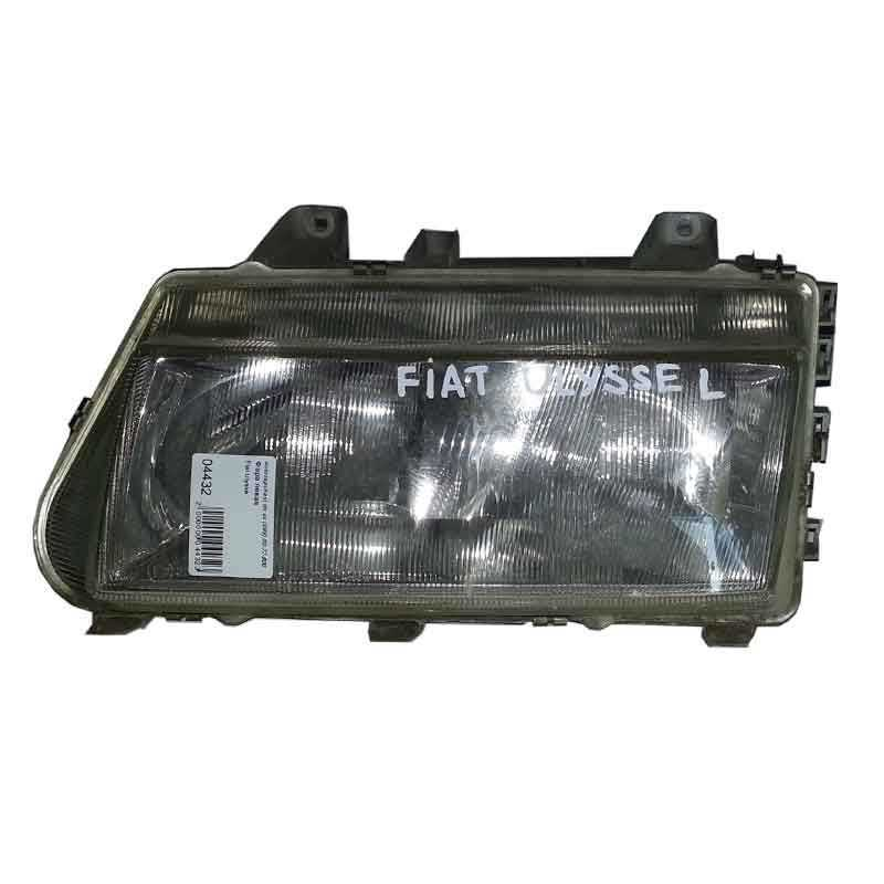 Фара основная левая Fiat Ulysse (1994-2002) фото