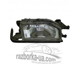 Фара основная правая Mazda 323 BF (1985-1990) фото