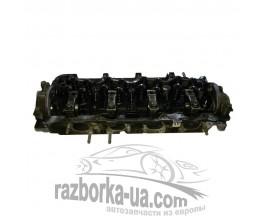 Головка блока цилиндров двигателя Mazda Premacy 2.0 TD (1999-2005) ГБЦ RF3F22