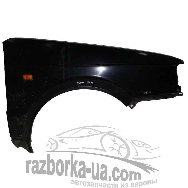 Крыло переднее правое Seat Ibiza (1990-1993) фото