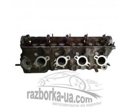 Головка блока цилиндров двигателя Volvo 740 2.3 Turbo (1984-1992) ГБЦ 1000530 фото