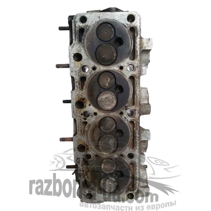 Головка блока цилиндров двигателя Volkswagen Golf 2 1.3 (1984-1989) ГБЦ 030 103 373 B / 030103373B фото