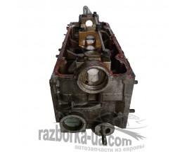 Головка блока цилиндров двигателя Fiat Punto 1.1 (1999-2007) 46431614 / 176B2000 фото