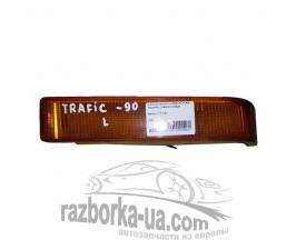 Указатель поворота правый Renault Trafic (1989-1992) фото