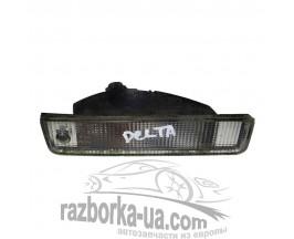 Указатель поворота правый Lancia Delta (1993-1999) в бампер фото