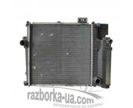 Радиатор водяного охлаждения основной BMW 316 E36 (1990-2000) фото