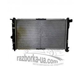 Радиатор водяного охлаждения основной Daewoo Leganza 2.0 (1997-2002) фото