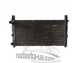 Радиатор водяного охлаждения основной Fiat Fiorino 1.7D (1988-2000) фото