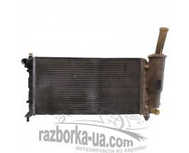 Радиатор водяного охлаждения основной Fiat Punto 1.2 (1999-2007) фото