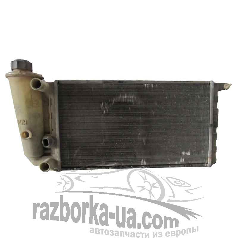 Радиатор водяного охлаждения основной Fiat Uno 1.0 (1988-1995) фото