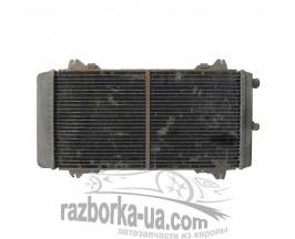 Радиатор водяного охлаждения основной Ford Escort 1.3-1.6 (1980-1986) фото