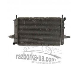 Радиатор водяного охлаждения основной Ford Sierra 2.0 DOHC (1987-1993) фото