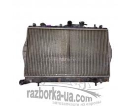 Радиатор водяного охлаждения основной Hyundai Accent 1.3-1.5 (1994-2000) фото